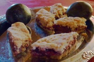Hagyományos sváb receptek - Szilvás pite a nyár kedvence