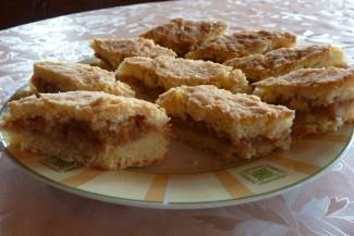 Hagyományos sváb receptek - Almás pite